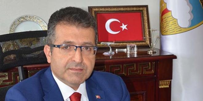 Dünya Meteoroloji Örgütünde Türkiye'ye etkin görev