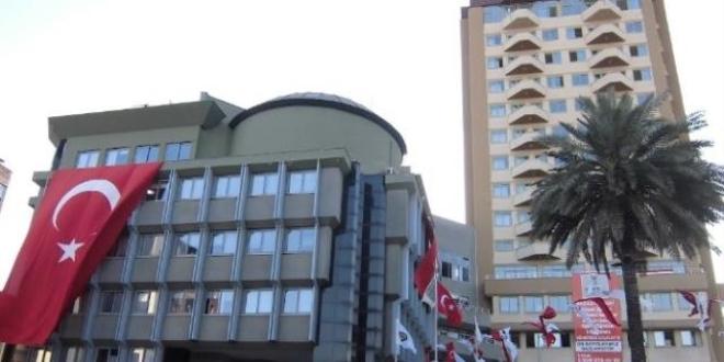 Nazilli Belediyesi kendi kendine suç duyurusunda bulundu…