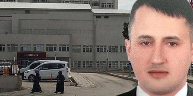 Atatürk Üniversitesi Araştırma hastanesinde genel cerrahi servisinde görevli olan doktor intihar etti. ile ilgili görsel sonucu