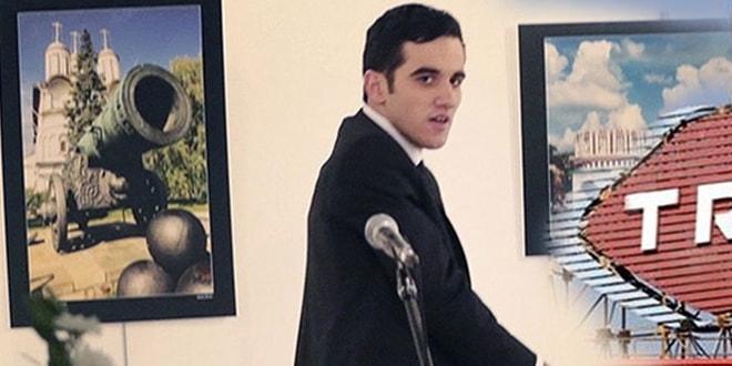 Karlov suikastı dosyasında, dönemin TRT çalışanlarına 'FETÖ üyeliği'nden dava - Memurlar.Net