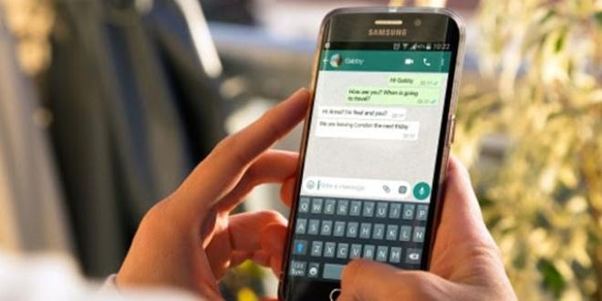 İşte WhatsApp'ta silinen mesajları okumanın gizli formülü ile ilgili görsel sonucu