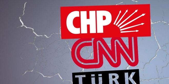 CHP, CNNTürk'ü boykot kararı alabilir