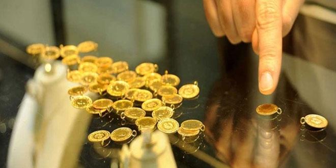 Gram altın 323 lirayı aştı - Memurlar