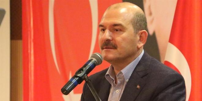 Soylu: Gürbulak'ta saldırı sonrası çatışma devam ediyor