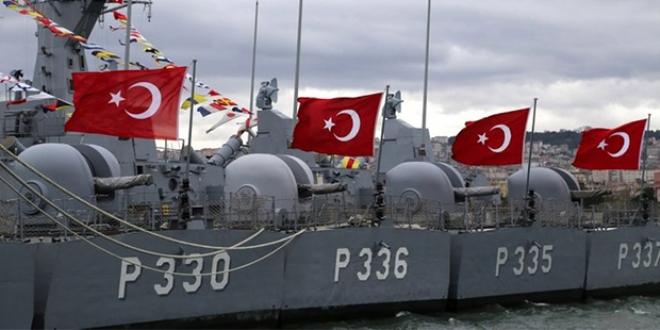 Türkiye'nin Doğu Akdeniz'deki kararlılığını kabul etmeliyiz' - Memurlar.Net