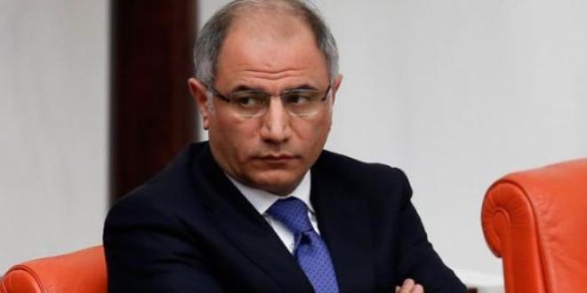 'FETÖ'yü AK Parti'nin büyüttüğü iddiası gerçek dışıdır'