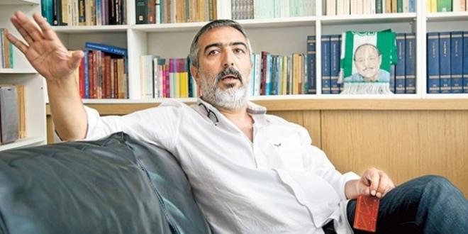 Erkan Mumcu'nun görevinden alınmasını FETÖ mü istedi? - Memurlar.Net