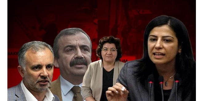 Kobani olayları' operasyonu: Belediye Başkanı dahil 82 gözaltı -  Memurlar.Net
