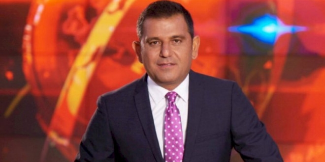 Fox TV'den ayrılan Fatih Portakal'ın, yeni adresi belli oldu - Memurlar.Net