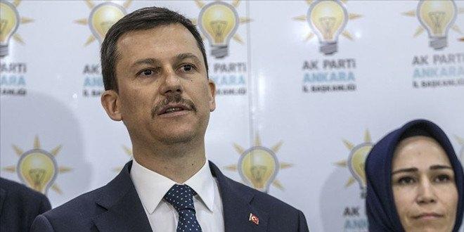 Karadeniz'de keşfedilen doğal gazın değeri 80 milyar dolar - Memurlar.Net