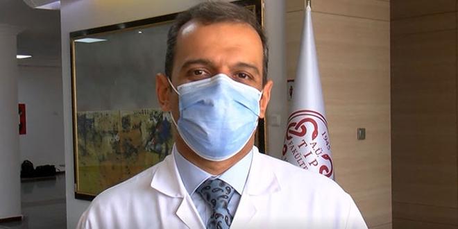 Scientific Committee Member: We use aspirin in patients with coronavirus