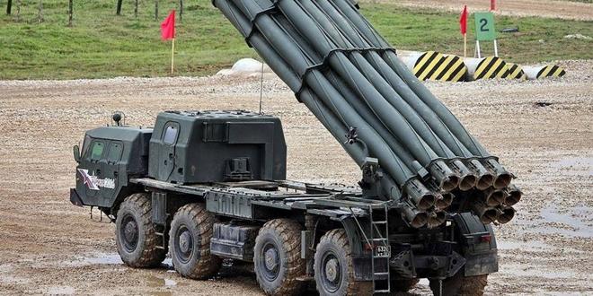 Azerbaycan, 2 Smerç füze sistemini vurdu - Memurlar.Net
