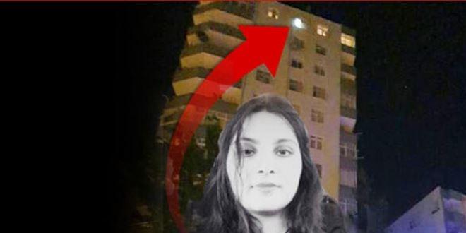 Adana'da genç bir kız 11'inci kattan atlayarak intihar etti - Memurlar.Net