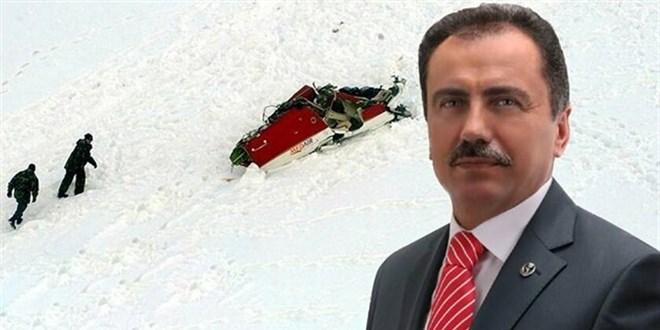Muhsin Yazıcıoğlu'nun ölümüne ilişkin yeni iddianame kabul edildi - Memurlar.Net
