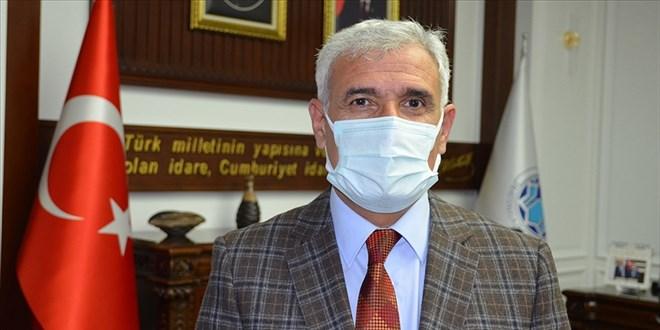 Belediye Başkanı: Hastalığa yakalandıktan sonra pişman oldum