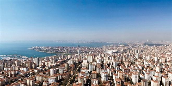 Türkiye'de mayısta 59 bin 166 konut satıldı